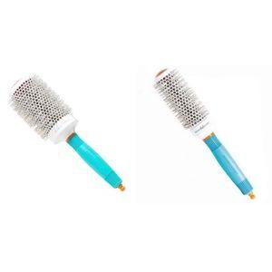 MoroccanOil Round Hair Brush Bundle